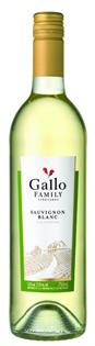 Gallo Family Vineyards Sauvignon Blanc 750ml - Case of 12